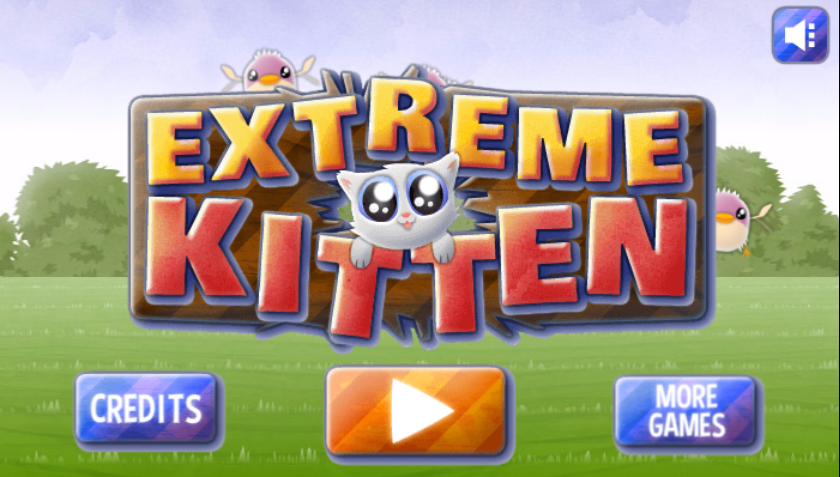 kitten games for free