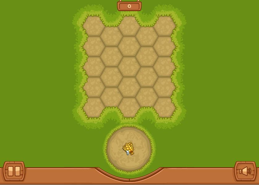 game Howdy farm