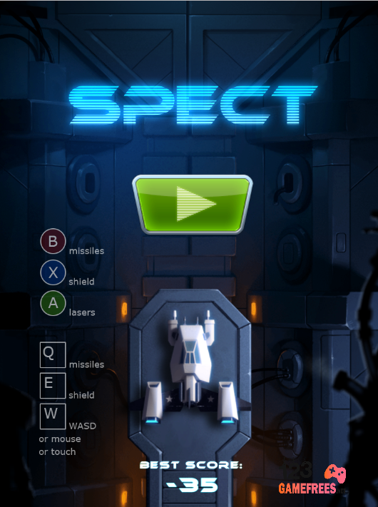 game Spect