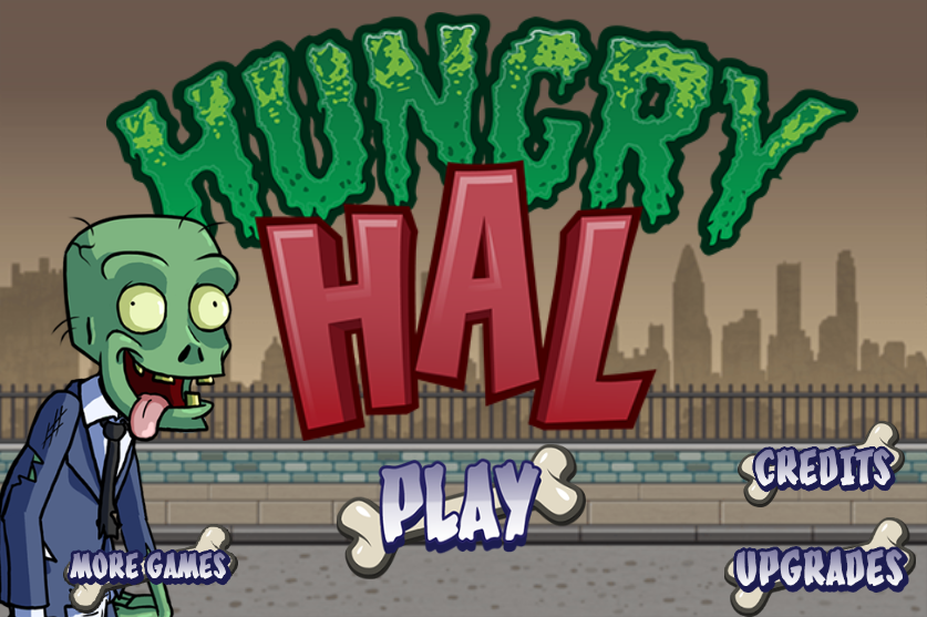 game Hungry Hal