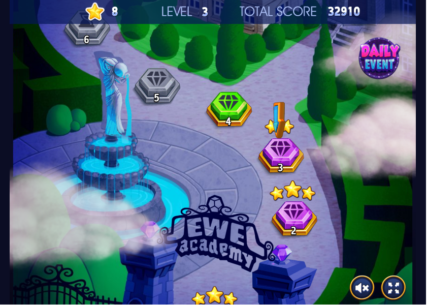 jewel academy game