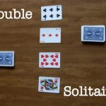 How to play card games online multiplayer Double Solitaire