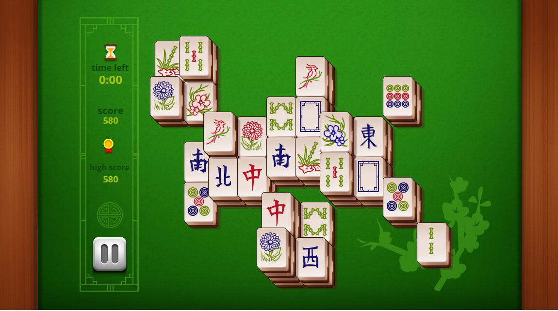 free online mahjong games