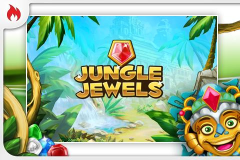 Jewels foolish jungle games