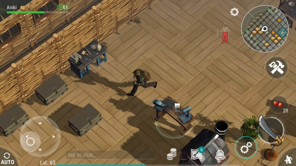 Play last day on earth - survival zombie