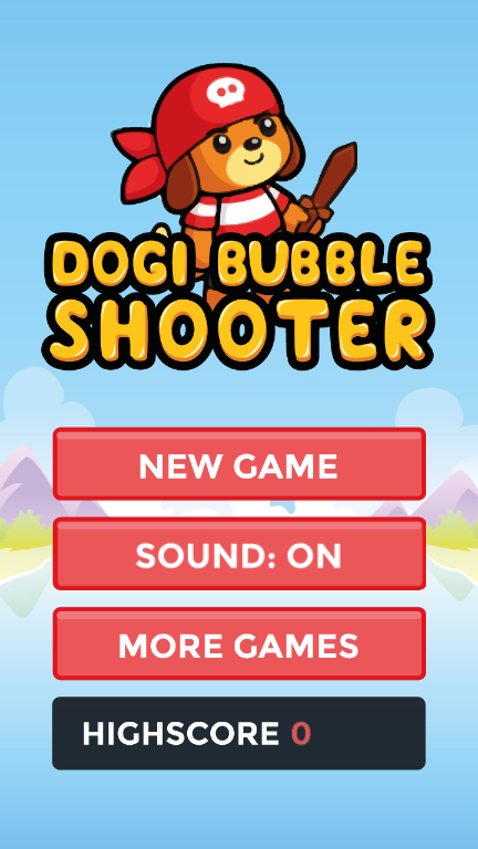 bubble shooter games online