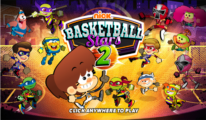 basketball stars game