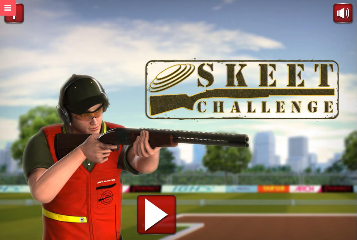 skeet shooting games