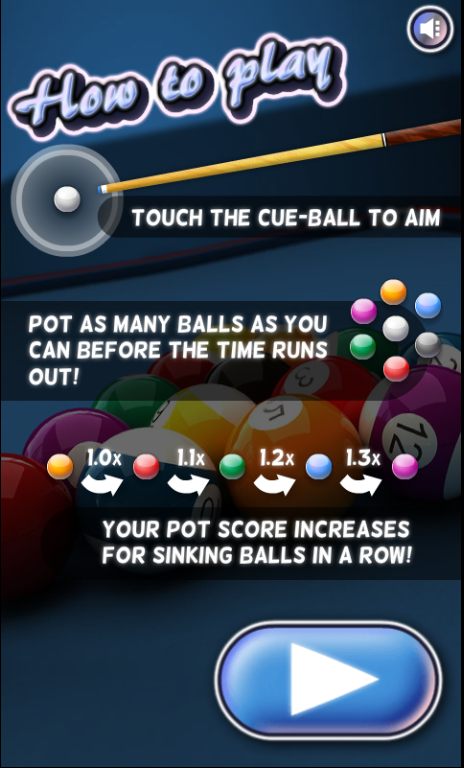 billiards game online