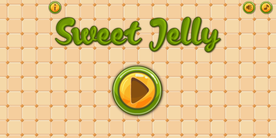 game Sweet jelly