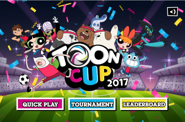 toon games