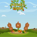 How to play game Howdy farm – coolmath-games.com