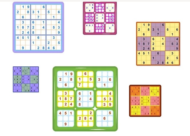 How to solve a sudoku usa today