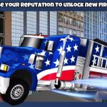 Top 5 Fire Truck Games For Kids Free