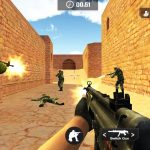 Gun games online – Gun game 2 – Gun games for kids