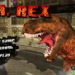 LA Rex action gaming guide