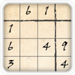 Sudoku Daily Puzzle