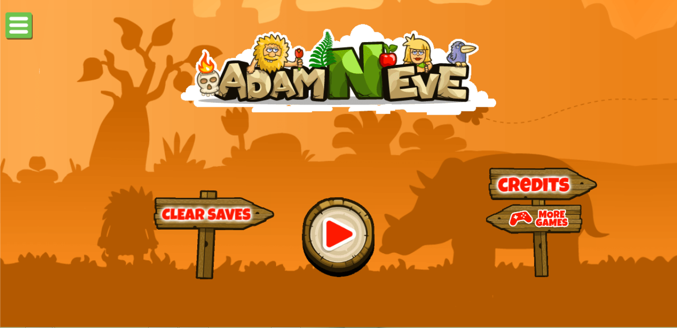 adam and eve games