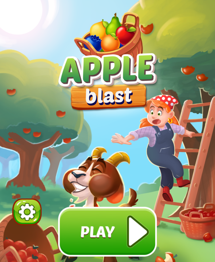 game apple blast