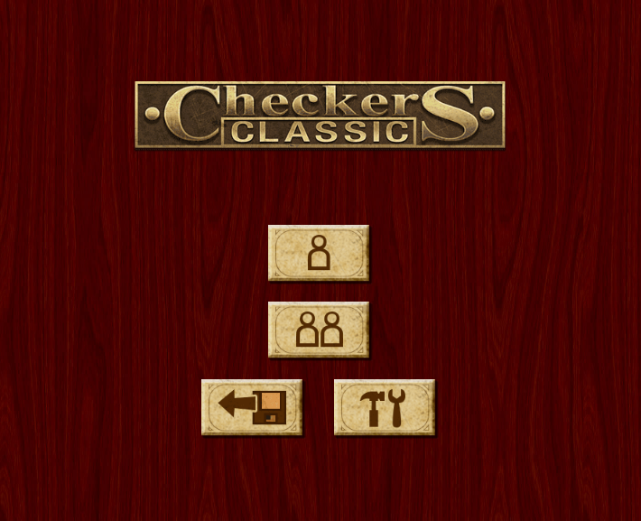 Checkers games online