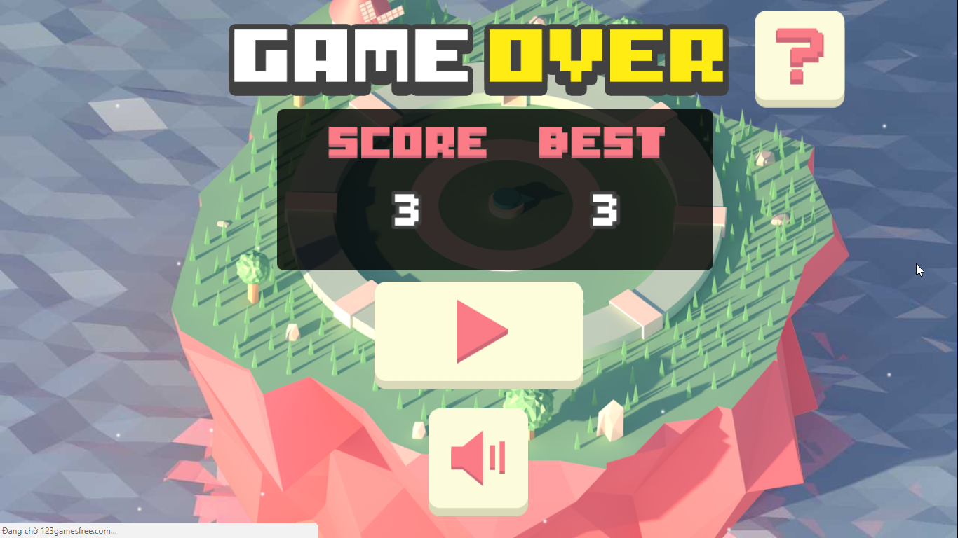 Game Cuby zap