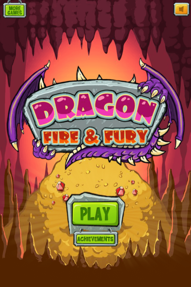 Game Dragon fire and fury