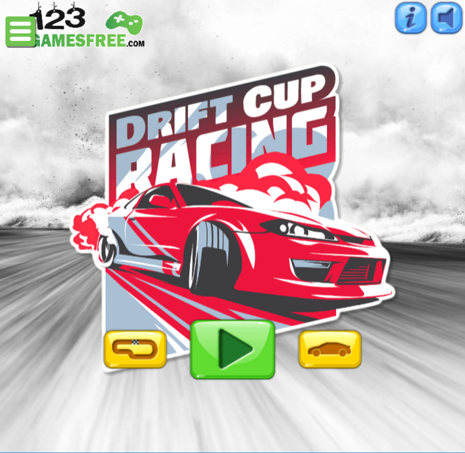 Game Drift Cup Racing
