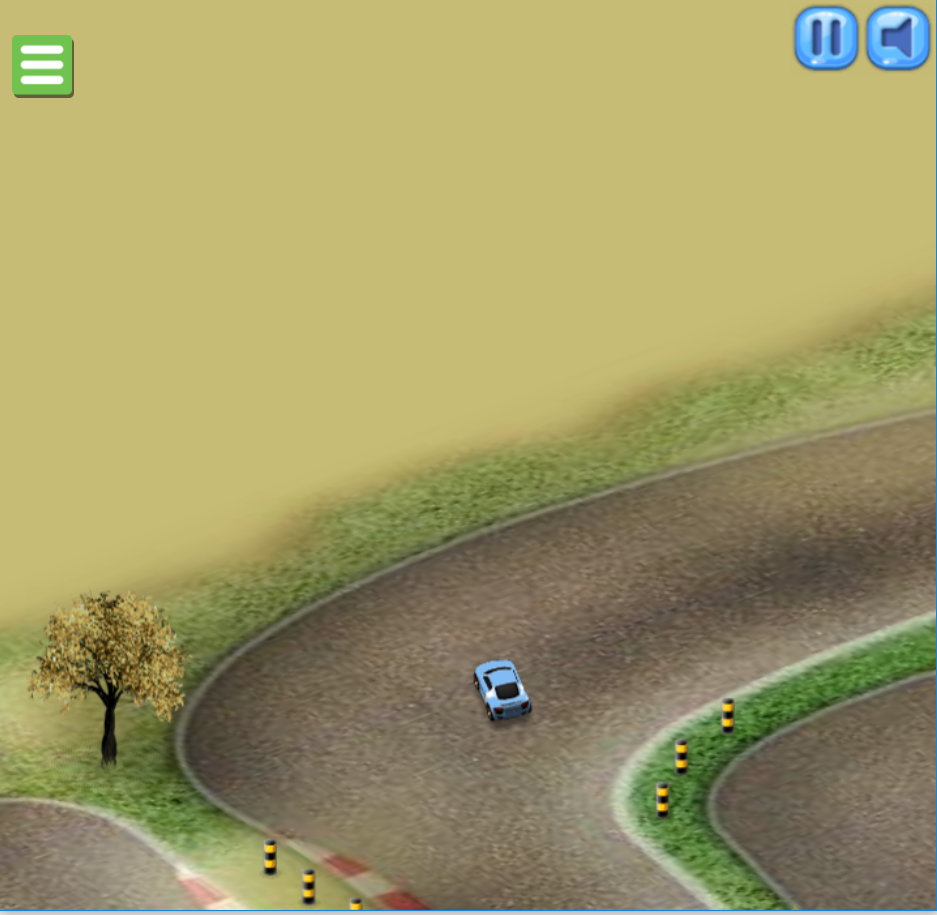 Drifting car racing games