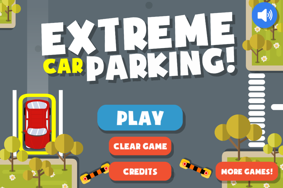 Game Extreme Car Parking