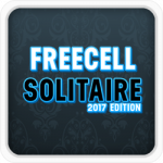 Freecell 123 solitaire