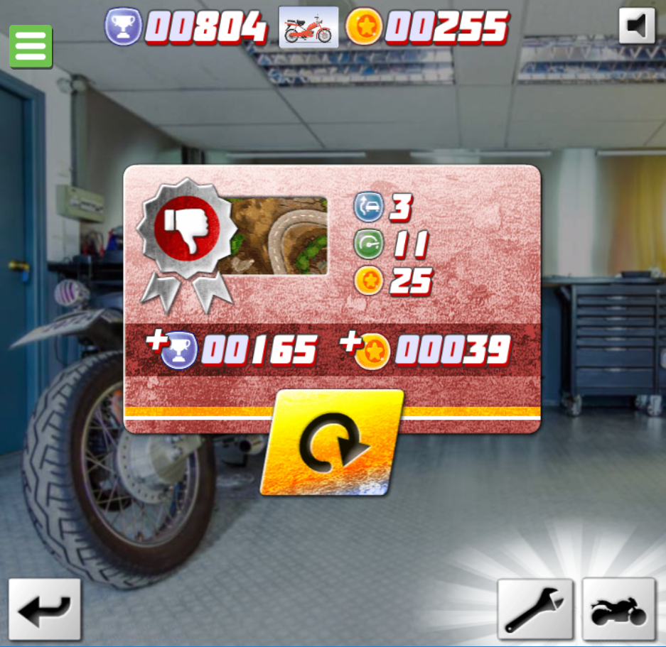 Game Highway Rider Extreme