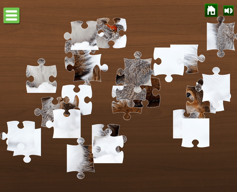 game jigsaw puzzle xmas