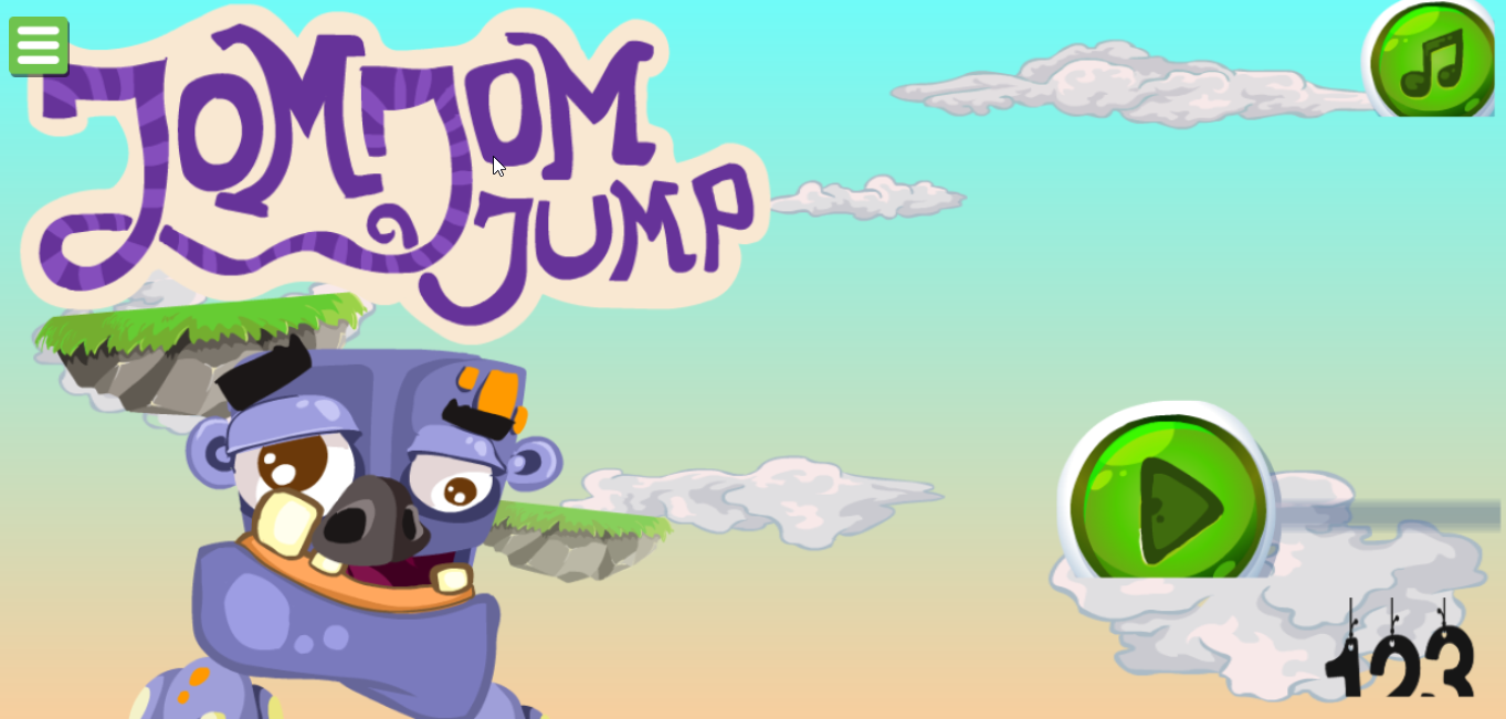 Jumping games free
