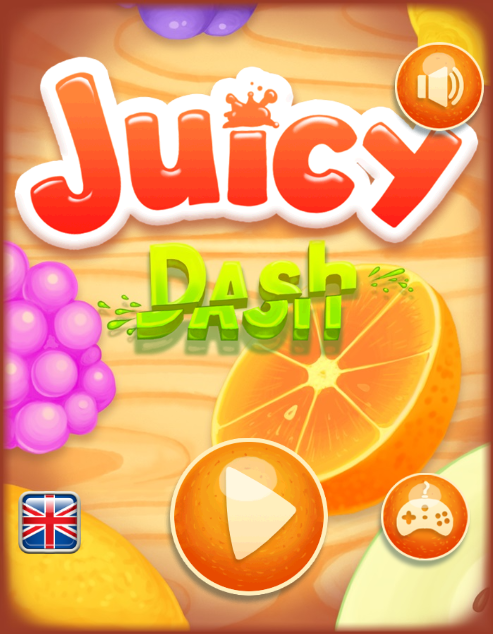 game juicy dush