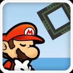 Mario vs squares