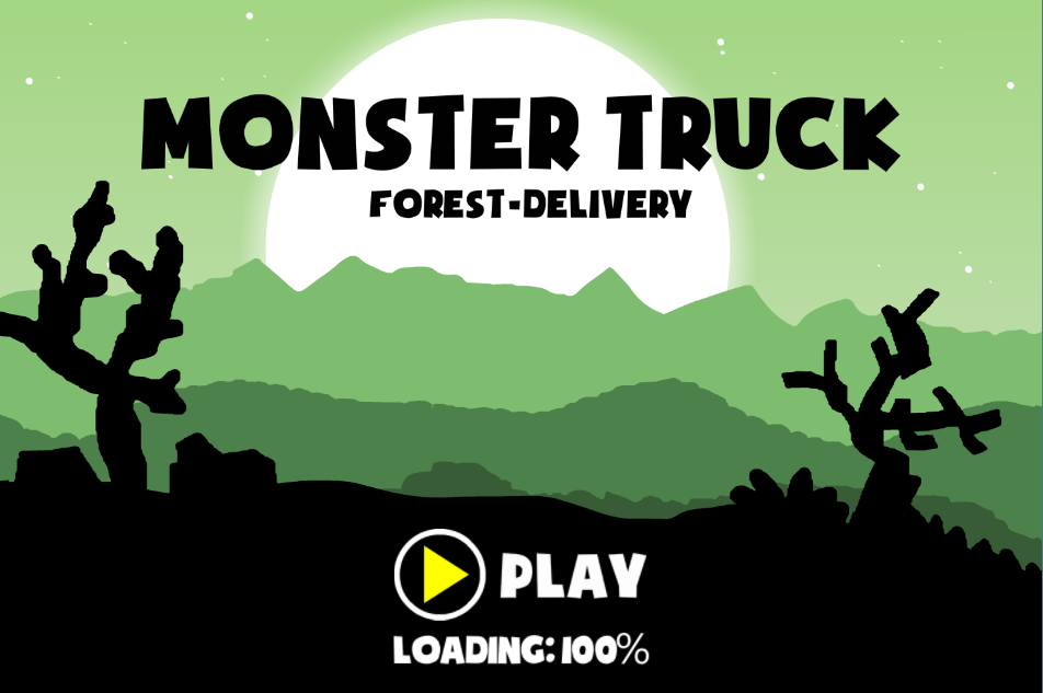 Truck driving games online