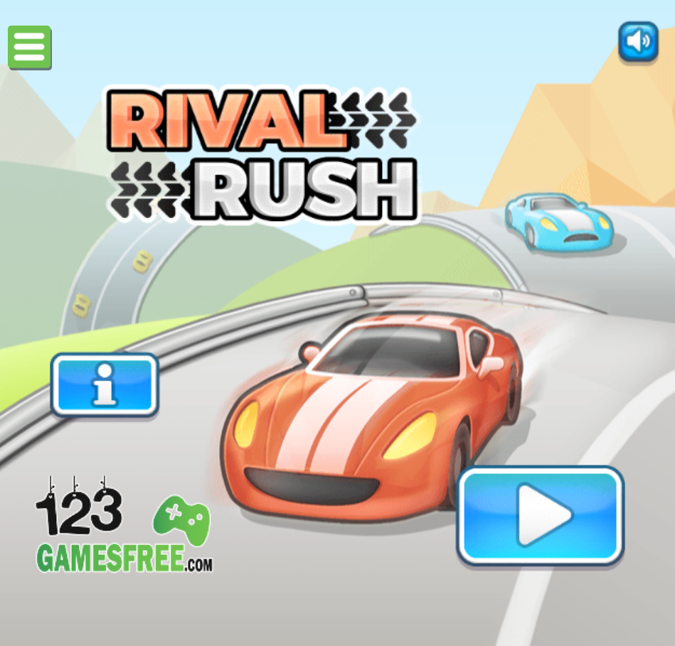 Game Rival Rush