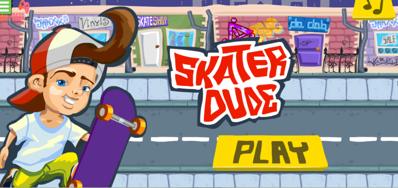 skateboard games for free