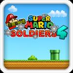Super Mario Soldiers 4