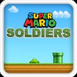Super Mario Soldiers
