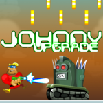 Johnny Upgrade – Walkthrough, Tips, Review