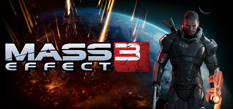 Mass Effect 3 Steam