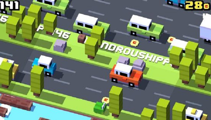 Crossy Road Review