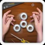 Fidget Spinner Maker