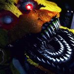 Five nights at freddy's 4 – Five nights at freddy's game