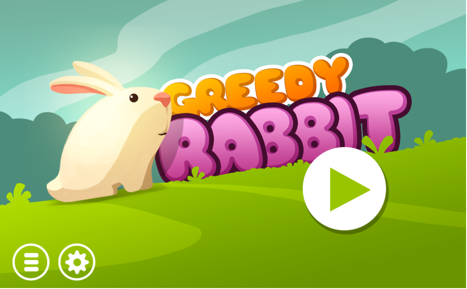 Greedy Rabbit 1