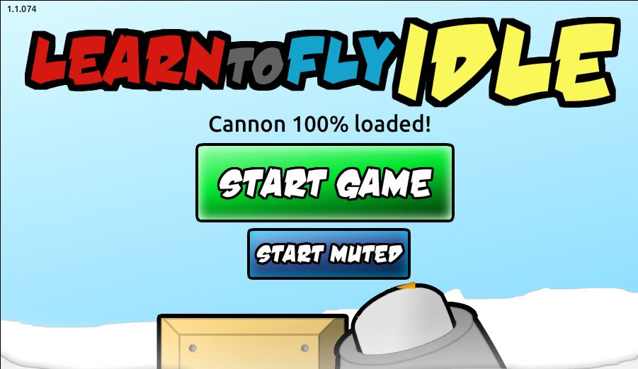 Learn to Fly 2 - Cool Math Games