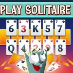 Fairway solitaire – Play solitaire online free