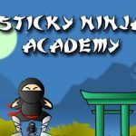 Sticky Ninja Academy – Walkthrough, Tips, Review – Play it now cool math