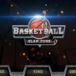 Slam Dunk 2 :Urban Basketball Game 2017